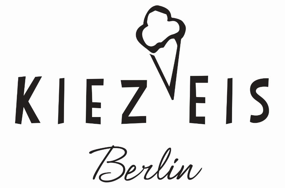 Kiezeis Logo Berlin gross maxi